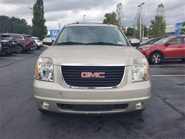 2013 GMC Yukon for sale at Lou Sobh Kia in Cumming GA