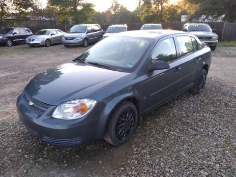 2007 Chevrolet Cobalt for sale at Seneca Motors, Inc. (Seneca PA) in Seneca PA