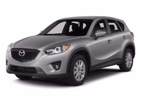 2015 Mazda CX-5 for sale at 495 Chrysler Jeep Dodge Ram in Lowell MA