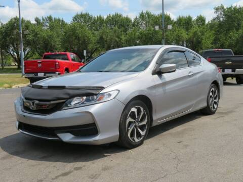 2016 Honda Accord for sale at Low Cost Cars North in Whitehall OH