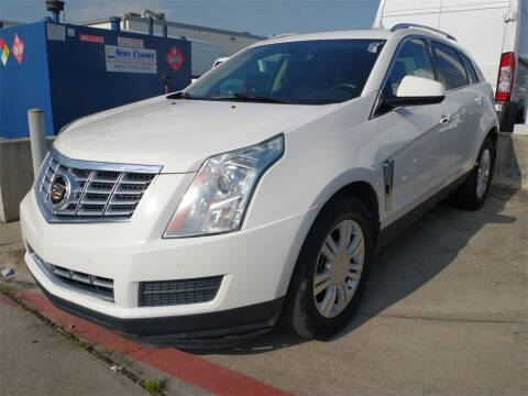 2015 Cadillac SRX for sale at Excellence Auto Direct in Euless TX