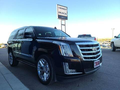 2016 Cadillac Escalade for sale at Tommy's Car Lot in Chadron NE