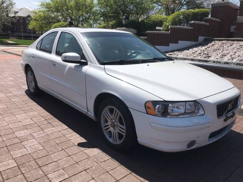 2008 Volvo S60 for sale at Third Avenue Motors Inc. in Carmel IN