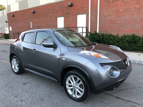 2013 Nissan JUKE for sale at Imports Auto Sales Inc. in Paterson NJ