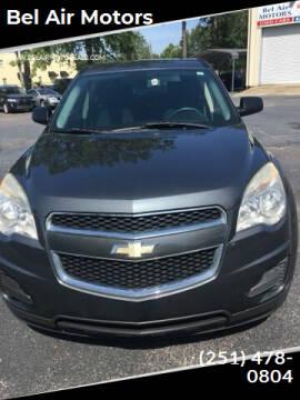 2011 Chevrolet Equinox for sale at Bel Air Motors in Mobile AL