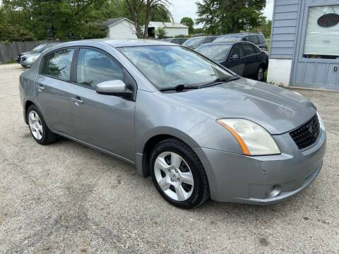 2009 Nissan Sentra for sale at Stiener Automotive Group in Galloway OH