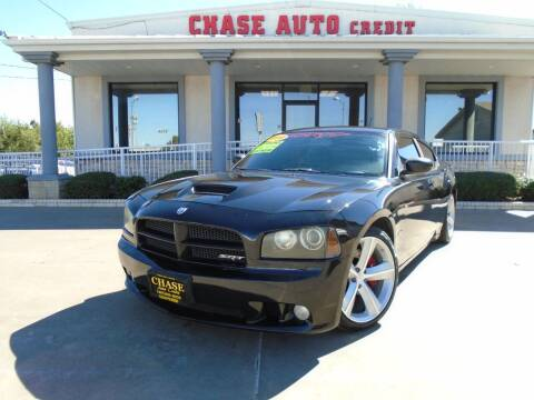 2008 Dodge Charger for sale at Chase Auto Credit in Oklahoma City OK