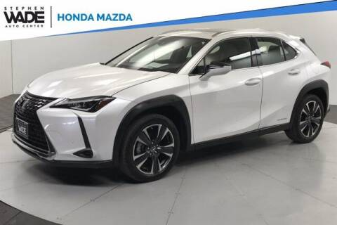 2020 Lexus UX 250h for sale at Stephen Wade Pre-Owned Supercenter in Saint George UT