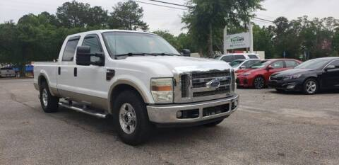 2008 Ford F-250 Super Duty for sale at Yep Cars in Dothan AL
