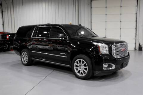 2016 GMC Yukon XL for sale at Alta Auto Group LLC in Concord NC