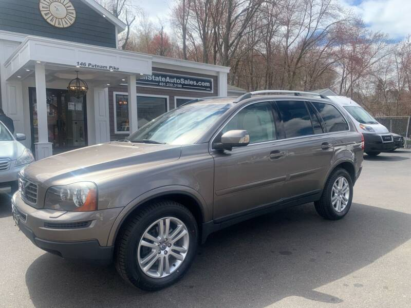 2010 Volvo XC90 for sale at Ocean State Auto Sales in Johnston RI