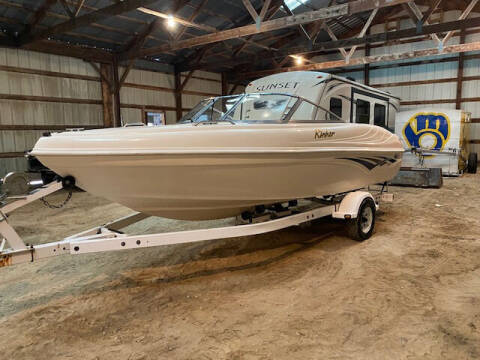 2000 Rinker 180BR for sale at Dave's Auto & Truck in Campbellsport WI