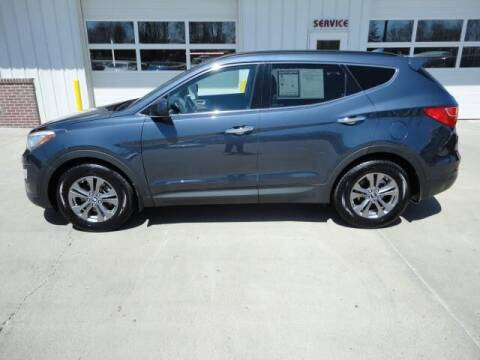 2013 Hyundai Santa Fe Sport for sale at Quality Motors Inc in Vermillion SD