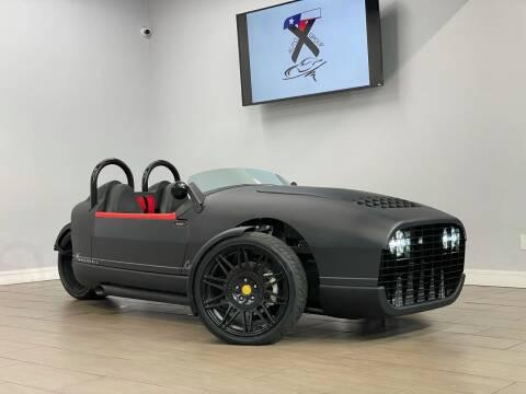 2020 VANDERHALL CARMEL BLACKJACK for sale at TX Auto Group in Houston TX