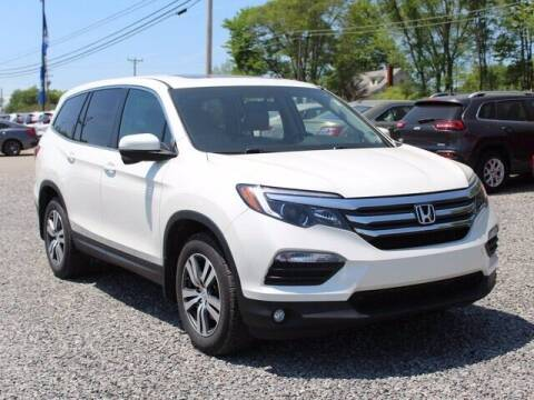 2017 Honda Pilot for sale at Street Track n Trail - Vehicles in Conneaut Lake PA