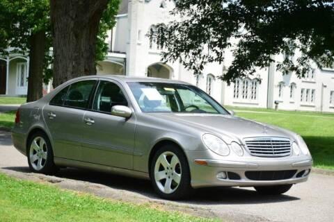 2006 Mercedes-Benz E-Class for sale at Digital Auto in Lexington KY