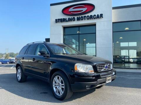 2012 Volvo XC90 for sale at Sterling Motorcar in Ephrata PA