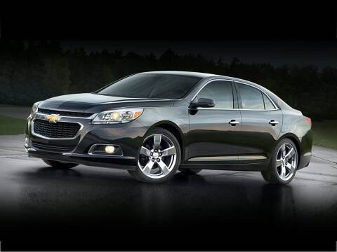 2015 Chevrolet Malibu for sale at Sundance Chevrolet in Grand Ledge MI