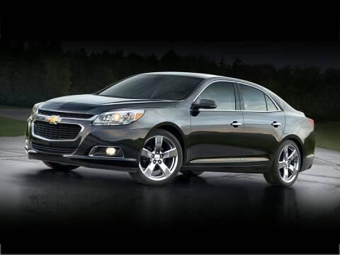 2016 Chevrolet Malibu Limited for sale at Legend Motors of Waterford - Legend Motors of Ferndale in Ferndale MI