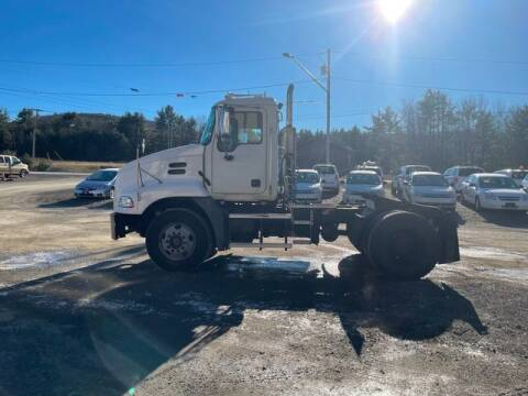 2007 Mack Vision for sale at Upstate Auto Sales Inc. in Pittstown NY