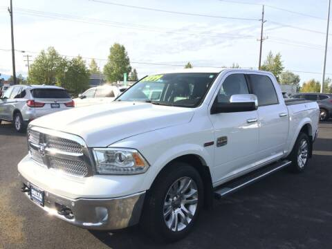2014 RAM Ram Pickup 1500 for sale at Delta Car Connection LLC in Anchorage AK
