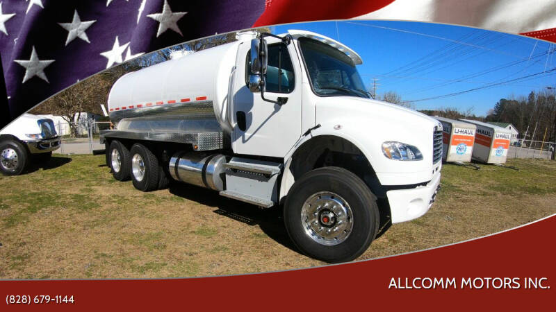 2015 Freightliner Business class M2 for sale in Conover, NC
