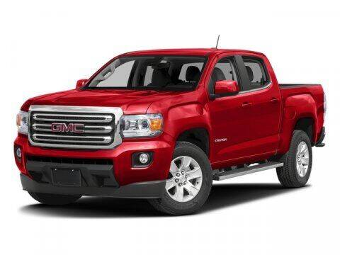2016 GMC Canyon for sale at Auto Finance of Raleigh in Raleigh NC