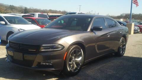2015 Dodge Charger for sale at Global Vehicles,Inc in Irving TX