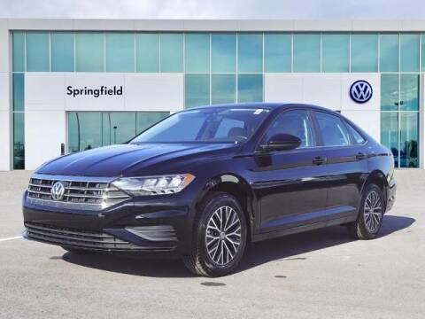 2020 Volkswagen Jetta for sale at Napleton Autowerks in Springfield MO