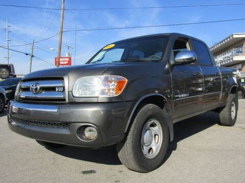 2005 Toyota Tundra for sale at A & A IMPORTS OF TN in Madison TN