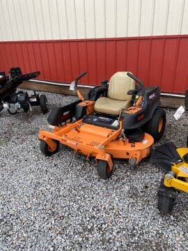 """2015 Scag FreedomZ52""""W/615Hrs for sale at Ben's Lawn Service and Trailer Sales in Benton IL"""