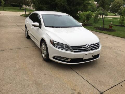 2013 Volkswagen CC for sale at Payless Auto Sales LLC in Cleveland OH