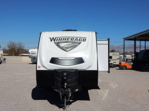 2020 Winnebago Micro Minnie 2108FBS for sale at Eastside RV Liquidators in Tucson AZ