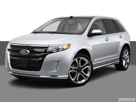 2013 Ford Edge for sale at Schulte Subaru in Sioux Falls SD