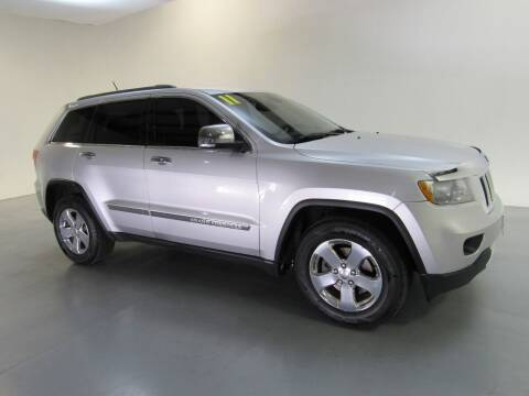2011 Jeep Grand Cherokee for sale at Salinausedcars.com in Salina KS