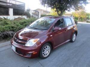 2006 Scion xA for sale at Inspec Auto in San Jose CA