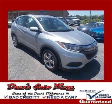 2019 Honda HR-V for sale at Dean's Auto Plaza in Hanover PA