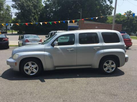 2011 Chevrolet HHR for sale at Diamond Auto Sales in Lexington NC