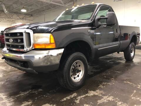 2000 Ford F-350 Super Duty for sale at Paley Auto Group in Columbus OH