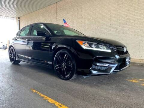 2017 Honda Accord for sale at Drive Pros in Charles Town WV
