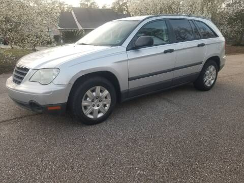 2007 Chrysler Pacifica for sale at J & J Auto Brokers in Slidell LA