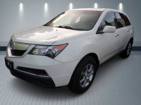 2013 Acura MDX for sale at Klean Carz in Seattle WA