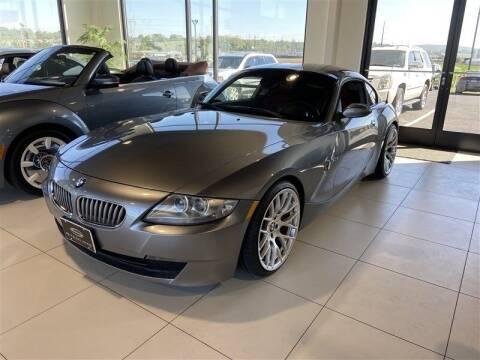 2008 BMW Z4 for sale at Sterling Motorcar in Ephrata PA