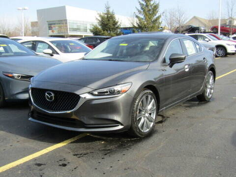 2021 Mazda MAZDA6 for sale at Brunswick Auto Mart in Brunswick OH