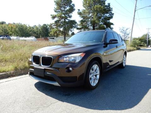 2014 BMW X1 for sale at United Traders Inc. in North Little Rock AR