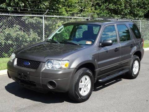 2005 Ford Escape for sale at Kaners Motor Sales in Huntingdon Valley PA