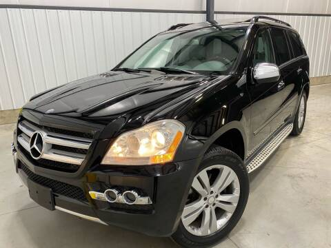 2010 Mercedes-Benz GL-Class for sale at EUROPEAN AUTOHAUS, LLC in Holland MI