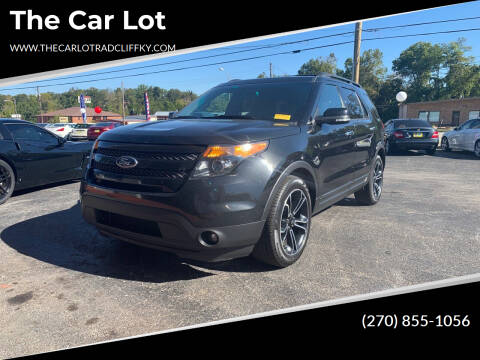 suv for sale in radcliff ky the car lot suv for sale in radcliff ky the car lot