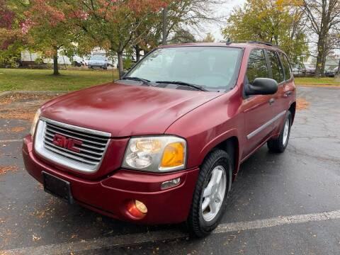 2007 GMC Envoy for sale at Car Plus Auto Sales in Glenolden PA