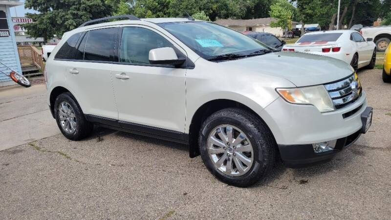 2007 Ford Edge for sale at JR Auto in Brookings SD